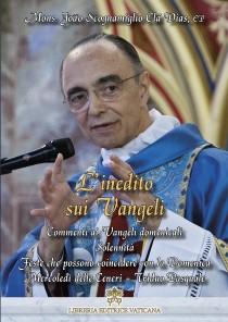 Vol. VII: Vangeli Domenicali Solennità, Feste che possono coincidere con la Domenica, Mercoledì delle Ceneri - Triduo Pasquale