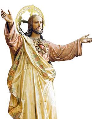 """Sacro Cuore di Gesù"" Cattedrale di Asunción, Paraguay"