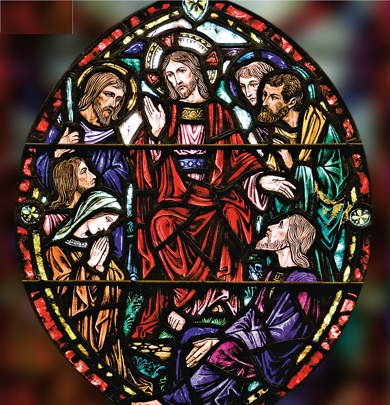 Gesù e gli Apostoli