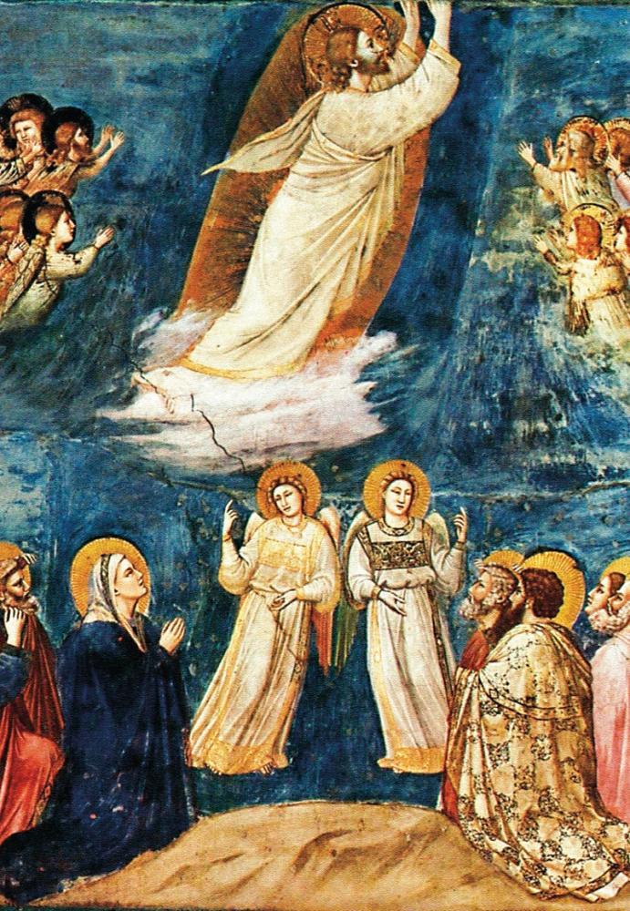 Solennità dell'Ascensione del Signore (Anno – C)